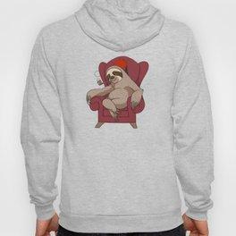 Sophisticated Sloth Hoody