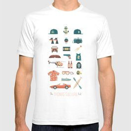 The Thomas Sullivan Kit T-shirt