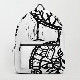 Atrapasueños Backpack