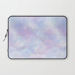 I believe Laptop Sleeve