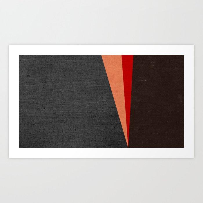 Beacon Art Print