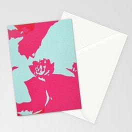 Brazen Bloom Stationery Cards