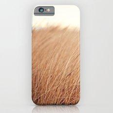 Golden Field iPhone 6s Slim Case