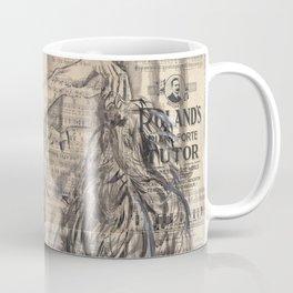 Cordelia Coffee Mug