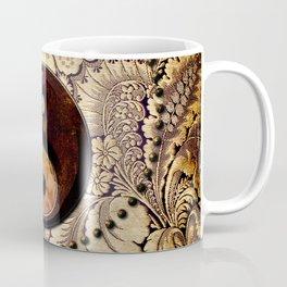 The sign ying and yang  Coffee Mug