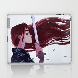THE VOW Laptop & iPad Skin
