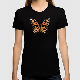 Monarch Butterfly | Vintage Butterfly | T-Shirt