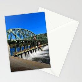 Mohawk Lock Stationery Cards