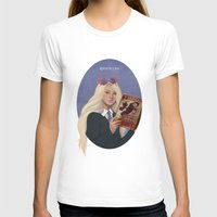 luna lovegood T-shirts featuring luna lovegood by Sara Meseguer