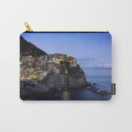 Manarola Nights.. Carry-All Pouch
