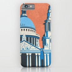 St. Paul's Cathedral Slim Case iPhone 6s