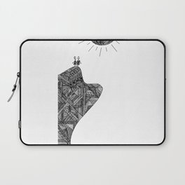 Creatures of the Mountain Laptop Sleeve