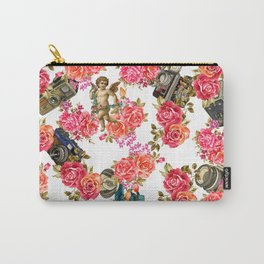 THROW PILLOW Carry-All Pouch