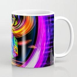 Rainbow Creations Coffee Mug