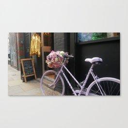 Love Street Canvas Print
