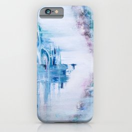 Country of seven castles iPhone Case