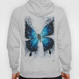 The Butterfly Tattoo Hoody