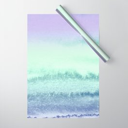 WITHIN THE TIDES - SPRING MERMAID Wrapping Paper