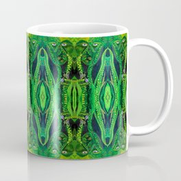 Garden Gardian Gnomes and Fairies Coffee Mug