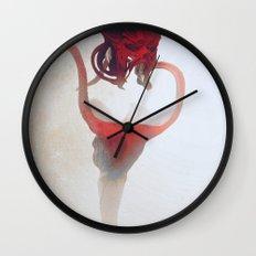 Guardian 02 Wall Clock