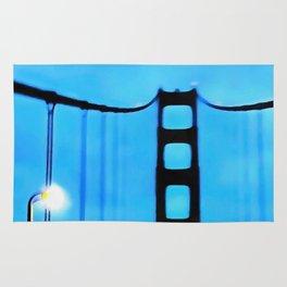 Across The Bridge Rug