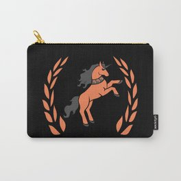 Virgo Carry-All Pouch