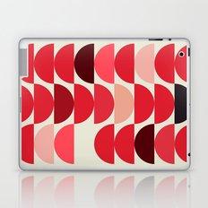 Red Bowls Laptop & iPad Skin