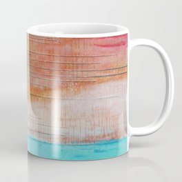 Sky is Crying Coffee Mug
