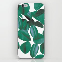 HOUSE PLANT iPhone Skin