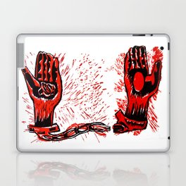 Unchained Laptop & iPad Skin