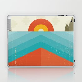 Niangua River Laptop & iPad Skin