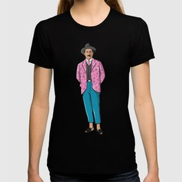 Jose Gregorio Hernandez POP - TrincheraCreativa T-shirt