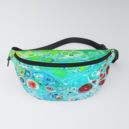 Nature's Brain Ooz Fanny Pack
