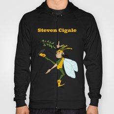 Steven Cigale Hoody