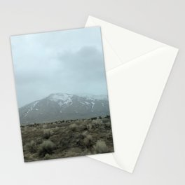 Utah? Nevada? Idk where I took this honestly Stationery Cards