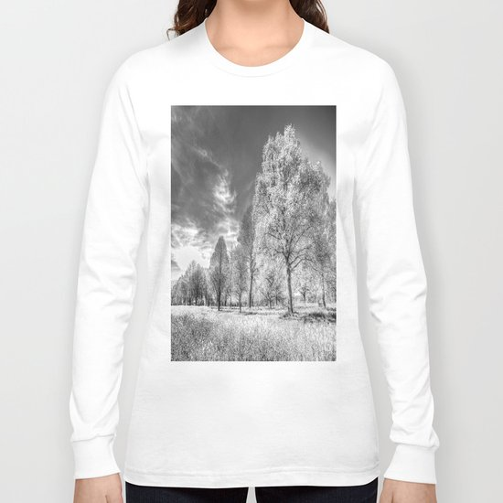 The Farm Of Dreams Long Sleeve T-shirt