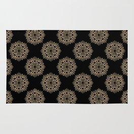 Vintage pattern 3 Rug
