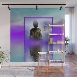 open sky exhibition -2- Wall Mural