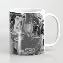 Track Noir TORC #10 Coffee Mug