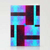 discount Stationery Cards featuring Sybaritic II by Aaron Carberry