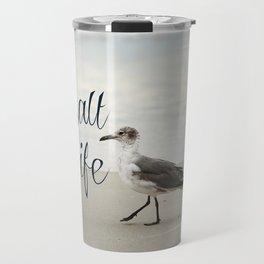 Seagull Stroll Travel Mug