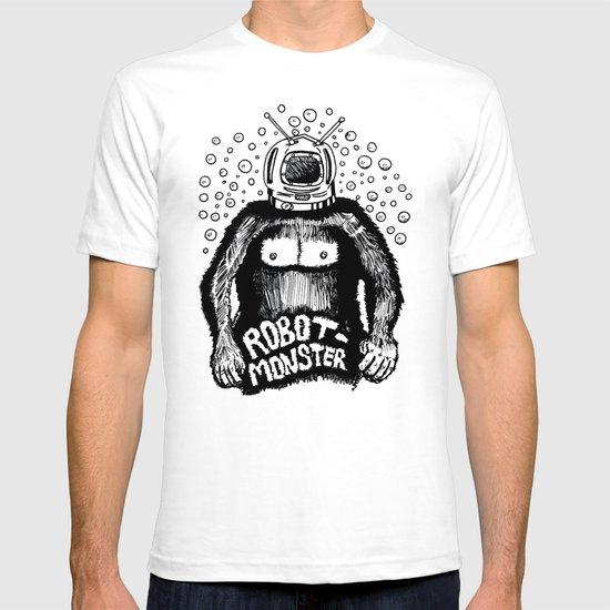 Robot-Monster T-shirt