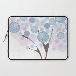 Abstract tree Laptop Sleeve