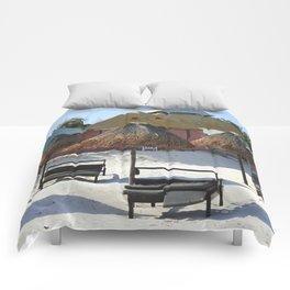 Carribean sea 16 Comforters