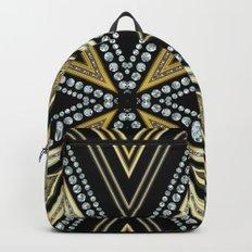 Glam Cross Star Backpacks