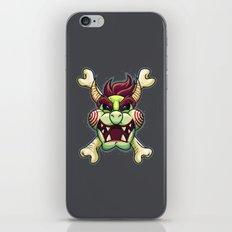 New Game iPhone & iPod Skin