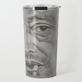 Serge Gainsbourg Travel Mug