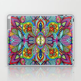 Full of dreams Laptop & iPad Skin