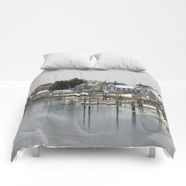 Westport Point, Westport, MA Comforters