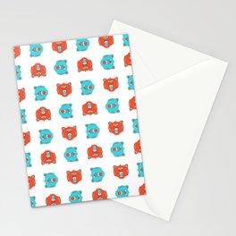 Bears, Bears, Bears... Oh My! Stationery Cards